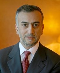 Saeed Al Muntafiq