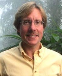 Dr. Chris E. Stout