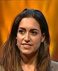 Lisa Harouni