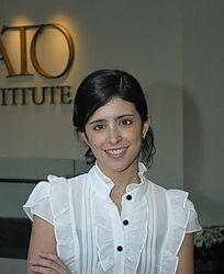 Gabriela Calderon de Burgos