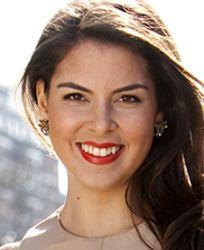 Caroline Ghosn
