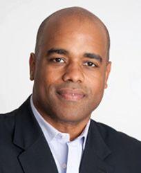 Jamal Simmons