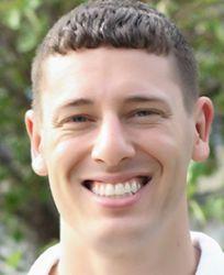 Jordan Fliegel