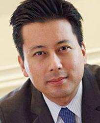 Kenji Yoshino