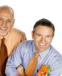 The Carrot Guys