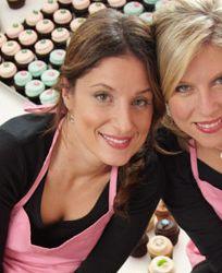 Katherine Berman & Sophie LaMontagne