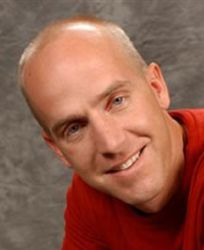 Chad Hymas