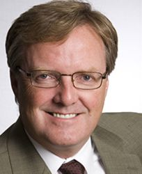 Gregg Ward