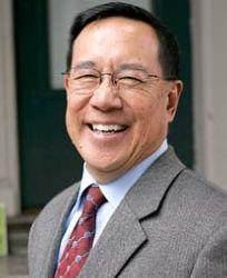 Gus Lee