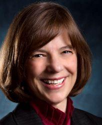 Dr. Bonnie Dunbar