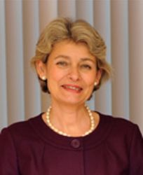 Ms. Irina Bokova