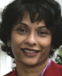 Preetha Ram