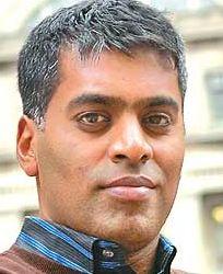 Sudhir Venkatesh