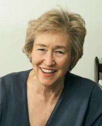 Martha Grimes