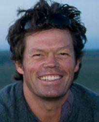 Pete McBride