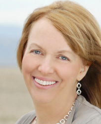 Pam Henderson