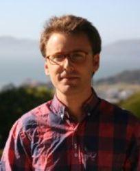Ben Tarnoff