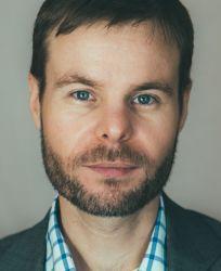 Daniel James Scott