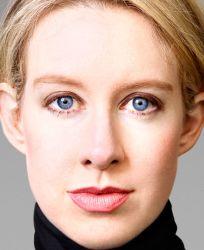 Elizabeth A. Holmes
