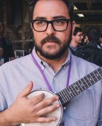 Adam Lisagor