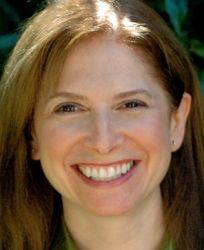 Rabbi Naomi Levy