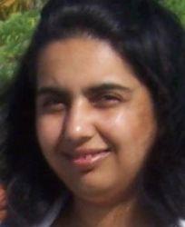 Meeta Sengupta