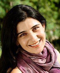 Meline Toumani