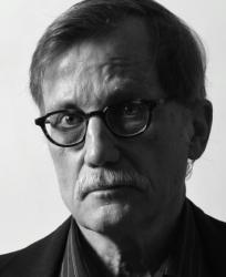 Howard Bahr