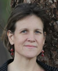 Jill Leovy