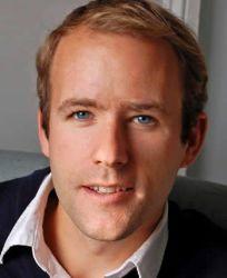 Reif Larsen