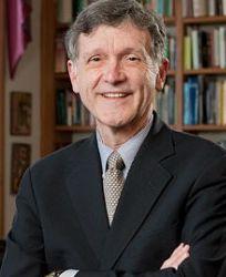 Bill J. Leonard