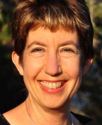 Marlene Zuk