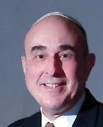 Rabbi Hirshel Jaffe