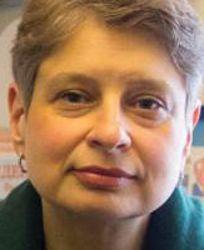 Nina Khrushcheva