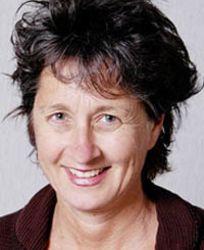 Julie Guthman