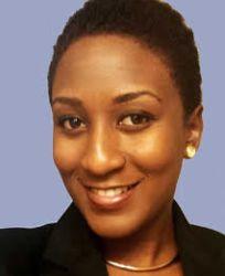 Dr. Afiya Fredericks