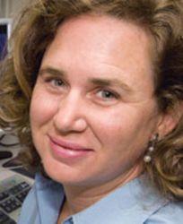 Sonya Dyhrman
