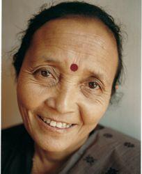 Anuradha Koirala