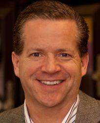 Boyd Matheson