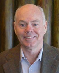 David Braddock, Ph.D.
