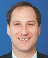 Dr. Charles Calomiris