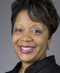 Dr. C. Nicole Swiner