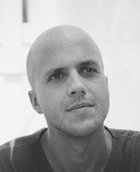 Jonathan Vandenbroeck