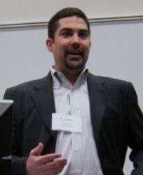 Chris Kovac