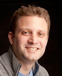 Matthew Salzberg