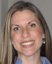 Sarah Allen Benton, M.S., LMHC, LPC