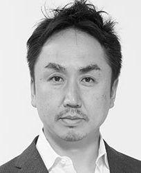 Takeshi Idezawa