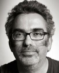Oliver Morton