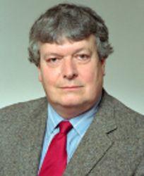 Gerald R. Faulhaber