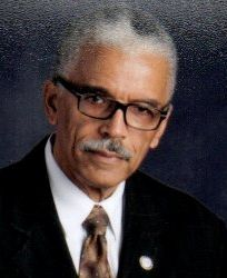 Dr. James A. West